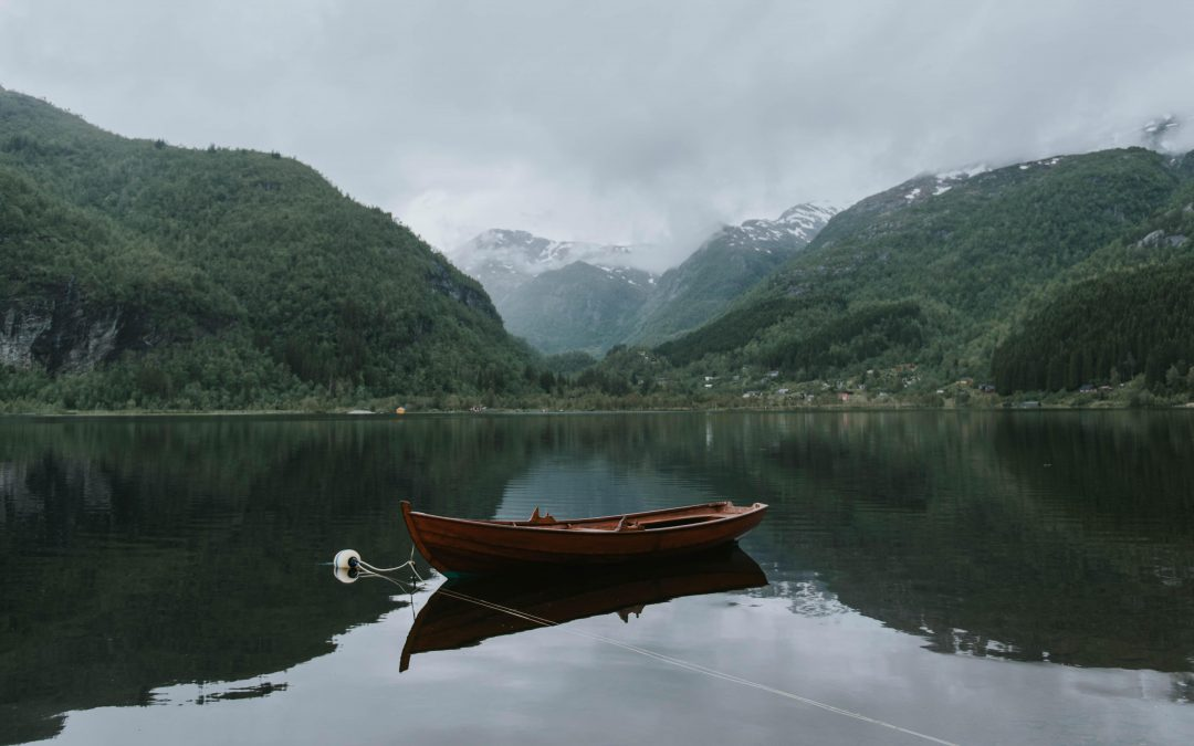 Photo by Wes Grant on Unsplash - Peace-bigger-than-you-think