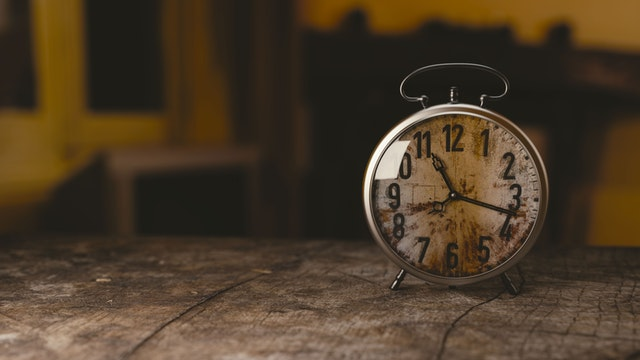 Momentum: It Will Be Given to You in That Hour