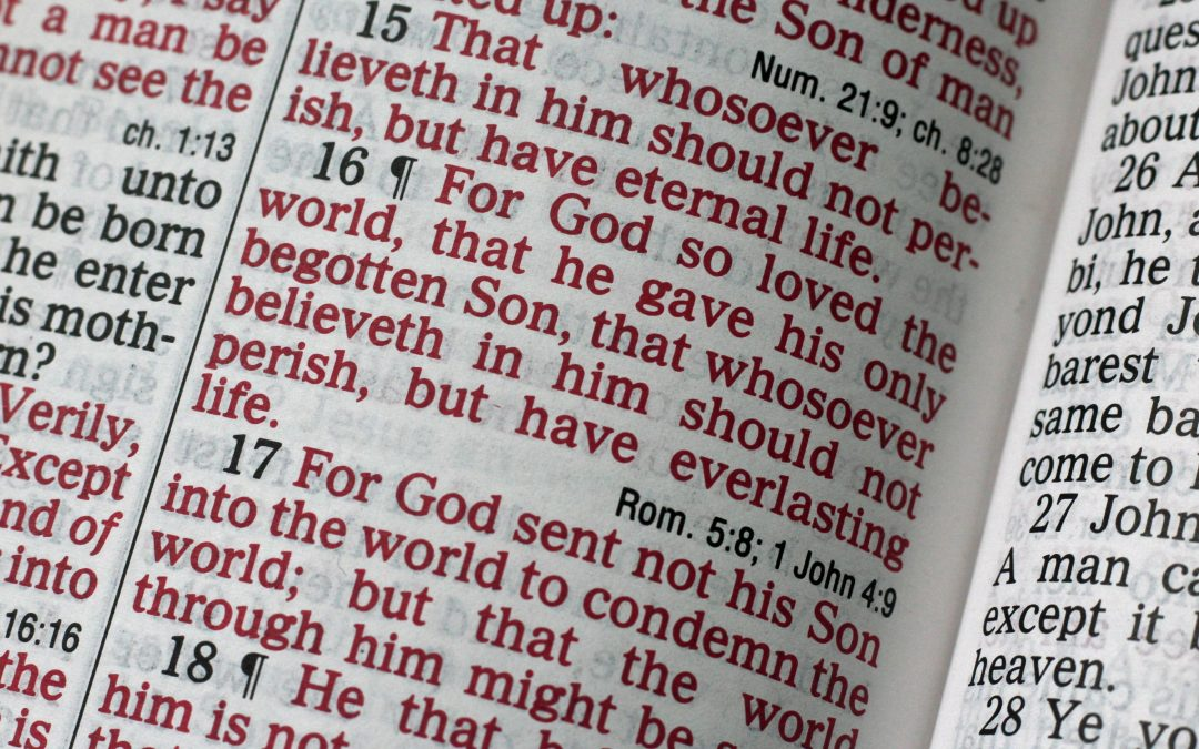 How Do You Know That God Loves You?
