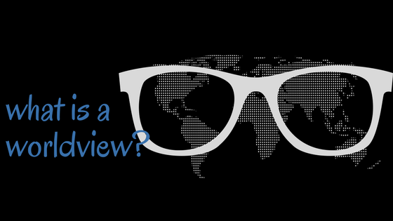 what is a worldview blog title