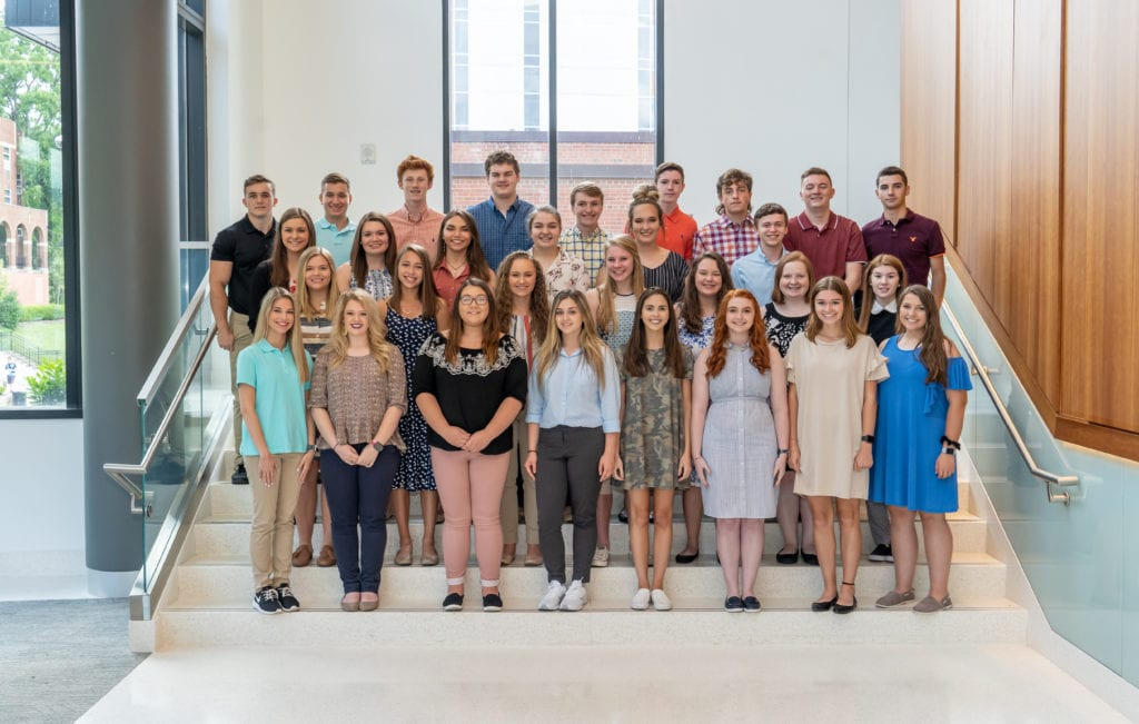 2019 Summer PEPP Program Participants