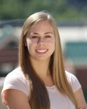 Education Major Shelby Lemaster headshot