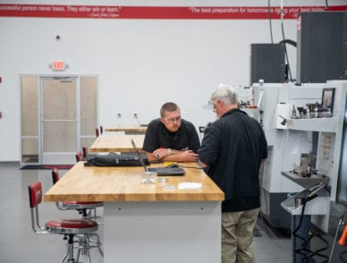 images of east kentucky advanced manufacturing institute