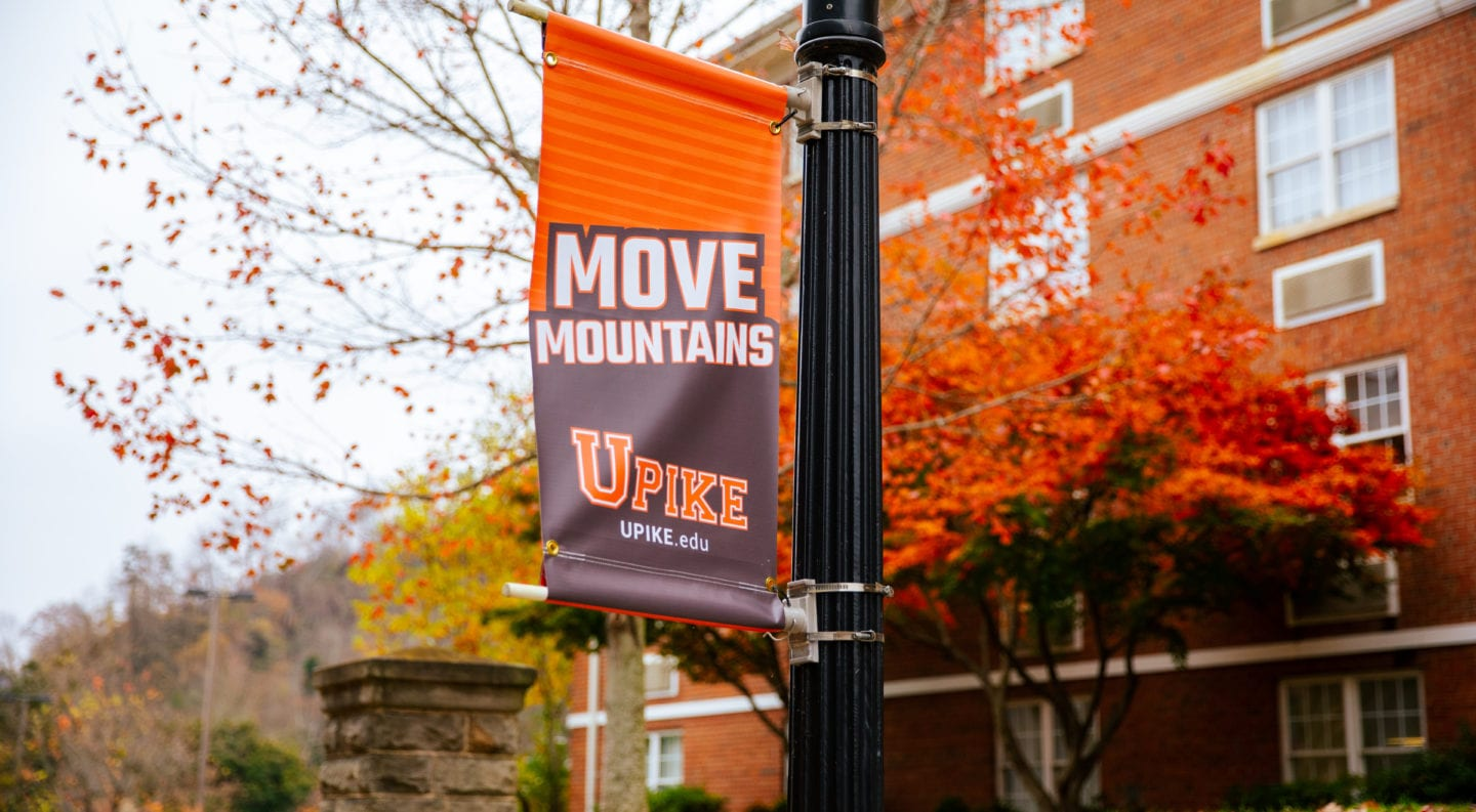 move mountains campus banner