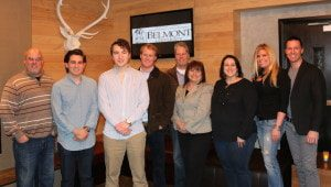 Belmont students, Curb College representatives and music industry executives gathered at Nashville venue Citizen on March 3 to celebrate the recent success of Pipeline Project 4.0.