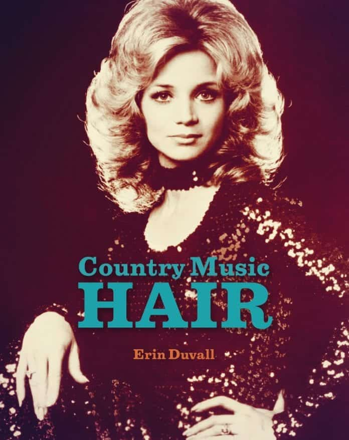 The cover art of Country Music Hair
