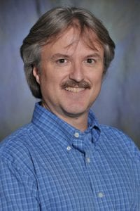 Dr. Danny Biles Head Shot