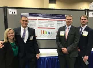 Pharmacy Poster Presentation
