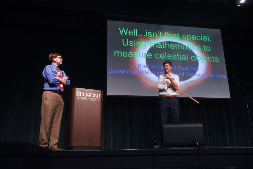 Photo from Eclipse Talks