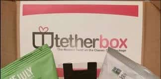 Photo of Sample Tetherbox