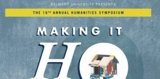 Humanities Symposium Logo