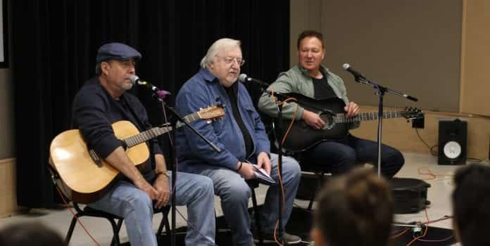 Hall of Fame Songwriters