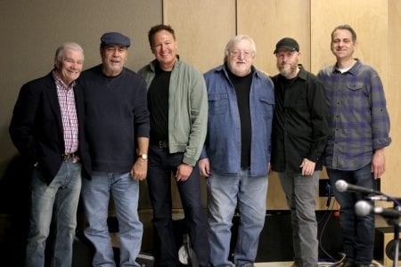 Hall of Fame Songwriters with Faculty
