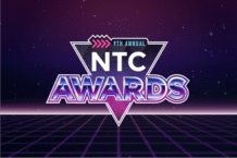 NTC Awards Logo