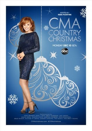 The 2020 Cma Country Christmas Orchestra Members CMA Country Christmas' Set to Air Dec. 10 on ABC   Belmont