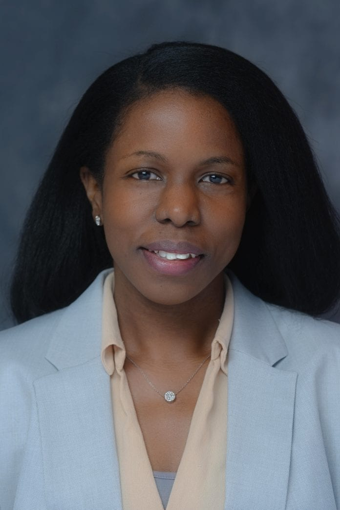 Dr. Tisha Brown-Gaines