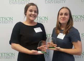 Stetson Case Competition