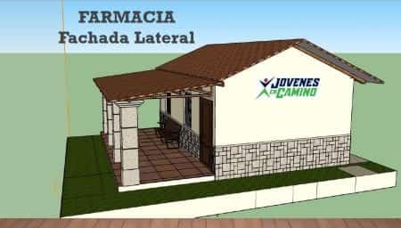 Pharmacy Rendering
