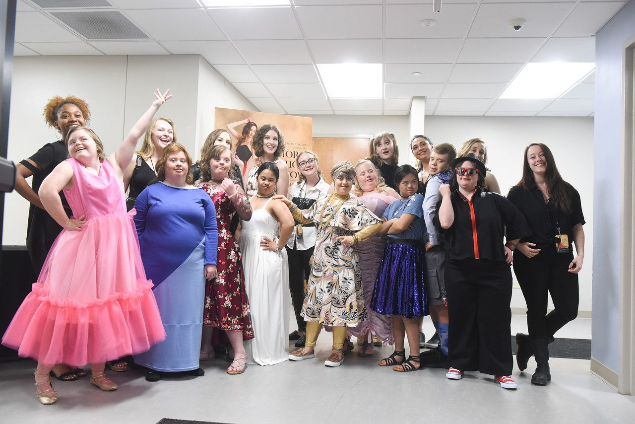 2019 O'More Fashion Show