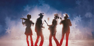 Country Music film by Ken Burns poster