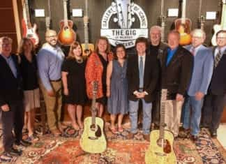 Belmont faculty participating in 'Country Music' curriculum