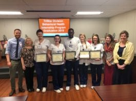 Nursing Internship Group