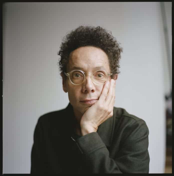 Malcolm Gladwell head shot