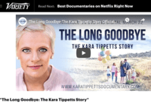 Long Goodbye on Variety
