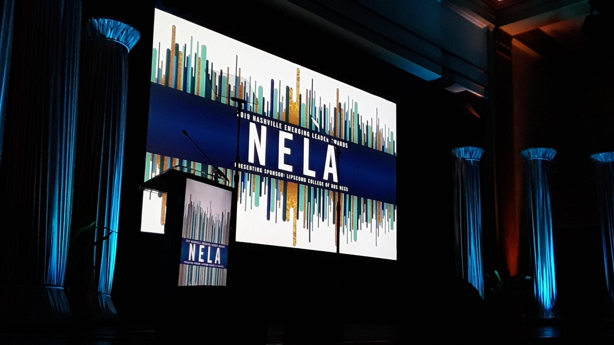 NELA Award Ceremony
