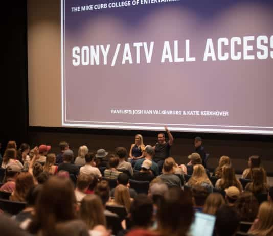 Sony/ATV All Access