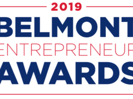 2019 Belmont Entrepreneur Awards Logo