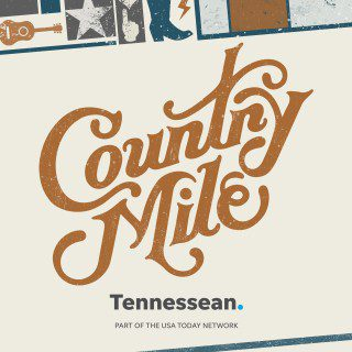 Country Mile logo