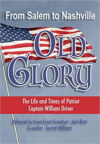 Old Glory Book Cover