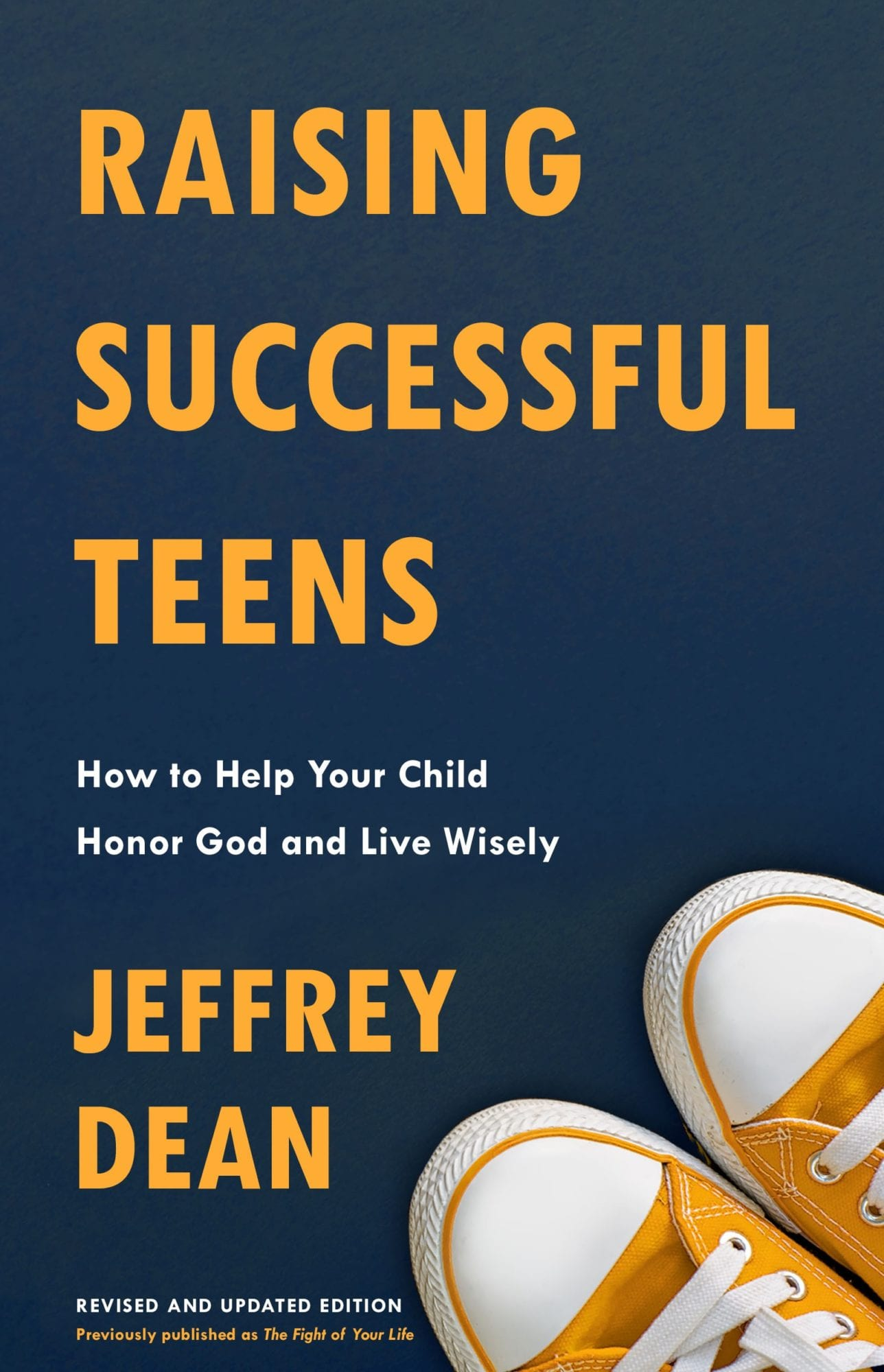 Raising Successful Teens Book Cover