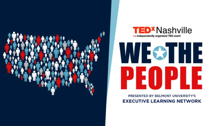 We the People Event Graphic