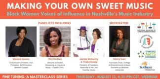 Black Women Voices of Influence