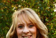 Kimberly Breeden headshot