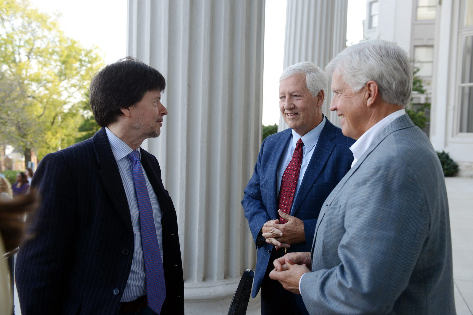 "Belmont University announces major sponsorship of Ken Burns's ""Country Music"" documentary"