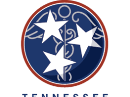 TN Health Care Hall of Fame Logo