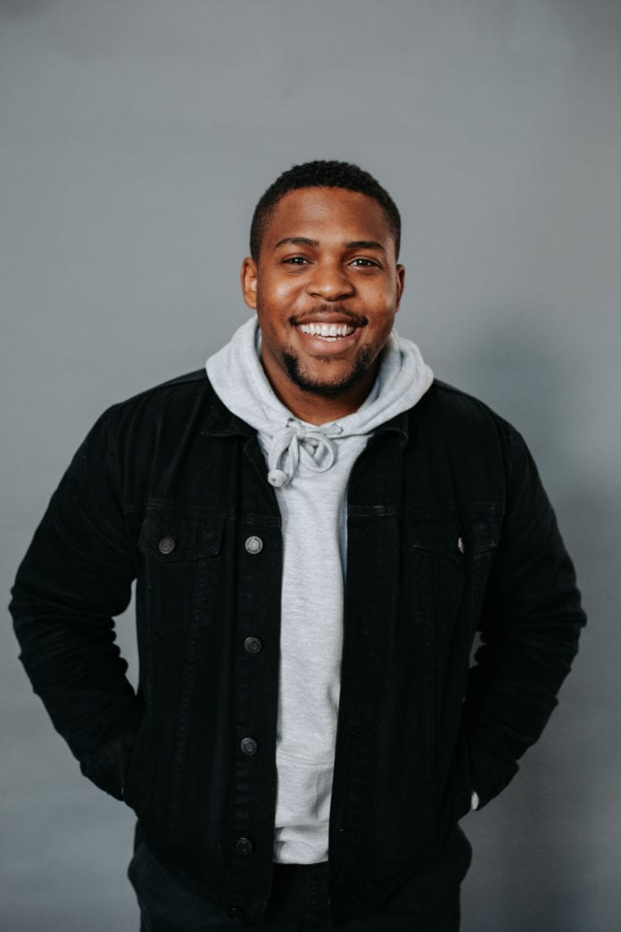 Belmont alum, Kristoff Hart, was recently accepted to the highly selective TikTok Incubator Program for Black Creatives for his Christ-centered social media content.
