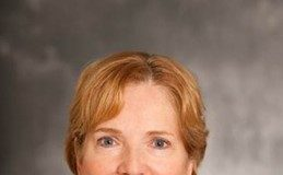 Dr. Gail Bursch head shot