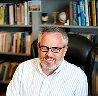 Mark McEntire head shot