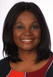 Dr. Hope Campbell