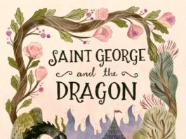 St. George and the Dragon Book Cover