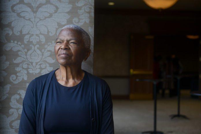 Dr. Mary Frances Berry