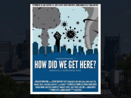 How Did We Get Here poster