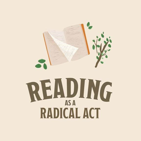 reading as a radical act