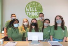 Where the Well Things Are Student Team