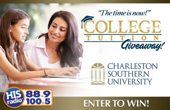 CSU His Radio Contest