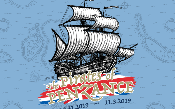 The Pirates of the Panzance